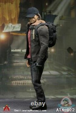 1/6 Scale ACPlay ATX022 Civil War Winter Soldier Bucky Barnes Action Figure
