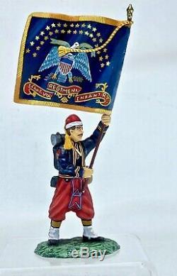 5th New York Volunteers, set L. Y. Z. 2, American Civil War, by Frontline
