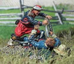 ACW-002 Civil War Hand to Hand #2 ACW Conte
