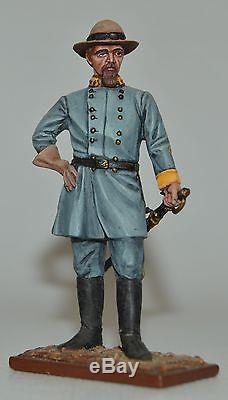 AeroArt St. Petersburg American Civil War Confederate Officer #0121