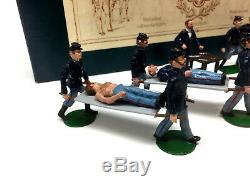 Alymer Military Miniatures AB-48 Union Field Hospital Civil War 1862 AB48