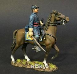 American Civil War-54th Massachusetts Col. Robert Shaw
