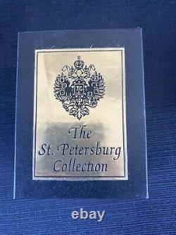 American Civil War The St. Petersburg Collection General James Longstreet #102