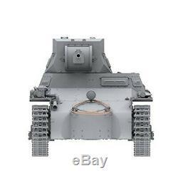 Ammo 1/16 Tank 1 Breda Spanish Civil War Plastic Model AMO8503