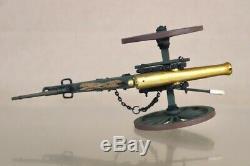 BRITAINS 31097 AMERICAN CIVIL WAR UNION ARTILLERY NAPOLEON GUN CANNON SET nv