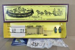 BRITAINS 8870 AMERICAN CIVIL WAR CONFEDERATE SUPPLY WAGON & CREW MINT BOXED nz