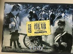 Britains 17240 American Civil War Regiments Union Artillery Set, boxed