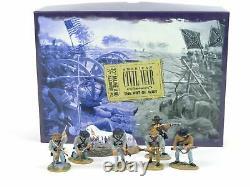 Britains 17436 American Civil War 20th Maine And 15th Alabama #2 Dale Gallon New