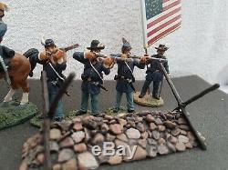 Britains 17577 ACW American Civil War The Bucktails Box Set