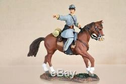 Britains 17678 American CIVIL War Stonewall Brigade Jackson's Staff Pendleton