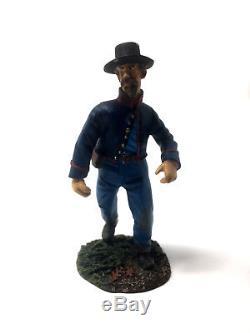 Britains 31097 Civil War Union Artillery Set #3 Make Ready 12 Pound Gun & Crew
