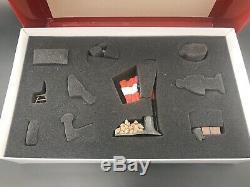Britains 31207 American Civil War Decisive Day Rare & Mint. Set 437 Of 500