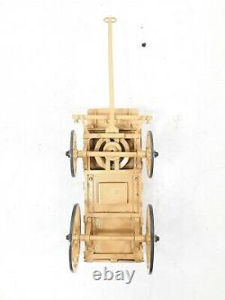 Britains 8873 American Civil War Union Supply Wagon And Crew Soldier Horse Wagon