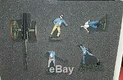 Britains Acw 31032 Britain's Metal Soldat American CIVIL War