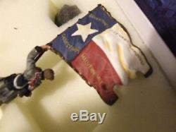 Britains American CIVIL War Soldiers Set Lone Star 17016
