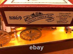 Britains Boxed Set 8869 Union Horse Artillery, Civil War. 54mm