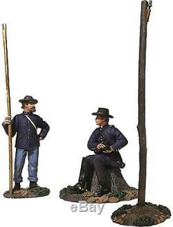 Britains CIVIL War Union 31281 U. S. Telegraph Set #1 Mib