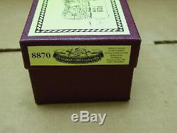 Britains Special Collectors Ed CIVIL War Confederate Supply Wagon & Crew #8870