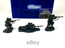 Collectors Showcase American Civil War CS00274 Union Berdan Firing Set