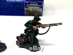 Collectors Showcase American Civil War CS00275 Union Infantry Berdan Loading Set
