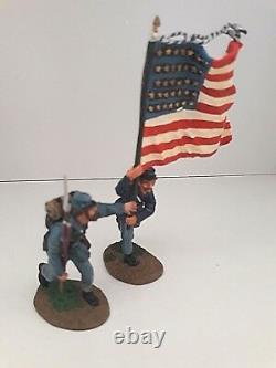Conte Acw57109 American CIVIL War