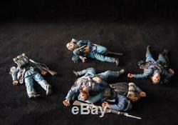 Conte American Civil War ACW57170 Union Dead
