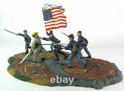 Conte American Civil War Lions Of The Roundtop 59001 + 59002 B