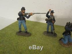 Conté American Civil War Union Firing Set #1 Irish Brigade ACW57165 ACW
