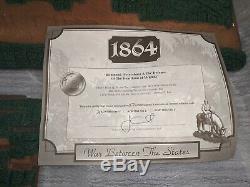Conte Civil War Playset #1 1864 Terrain Piece