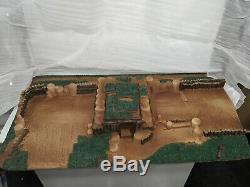 Conte Civil War Playset Terrain Piece