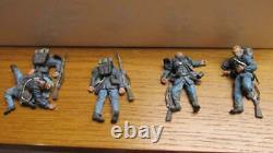 Conte Collectibles #ACW57170 American Civil War UNION DEAD Box Set