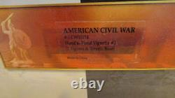 Conte Collectibles American Civil War (ACW57174)- No Longer In Production