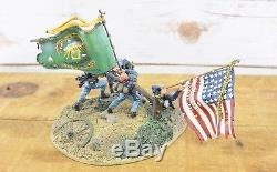 Conte Collectibles American Civil War Erin Go Bragh Irish Brigade ACW57160
