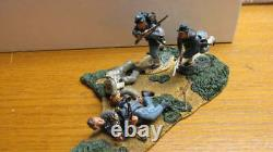 Conte Collectibles SOUTHERN CROSS ADD ON SET #DT59004 Civil War Don Troiani