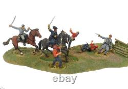 Conte collectables 59006 Civil war First at Manassas part 1