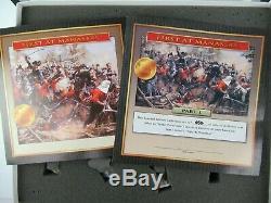 DON TROIANI CONTE CIVIL WAR FIRST AT MANASSAS PART 1 IN BOX Ltd Edition #653