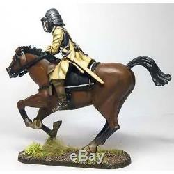 Empire Miniatures 132 CW-1454 Civil War Ironside Harqubusier Trooper Galloping