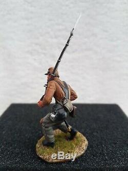First Legion American Civil War ACW021 Confederate Infantry Falling Shot