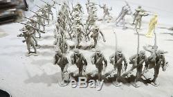 G Marx Civil War Blue Grey Robert E Lee Confederates Army