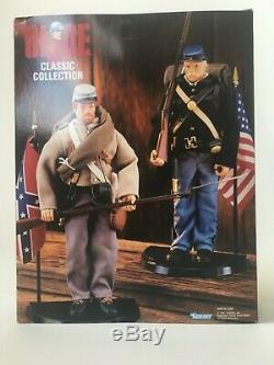 Gi Joe Hasbro Classic Collection 12 Army Of The Potomac CIVIL War 1861-1865
