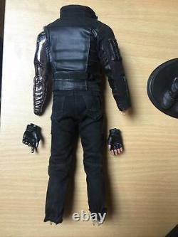 Hot Toys 1/6 Captain America Civil War Winter Soldier Bucky Barnes Figure Body