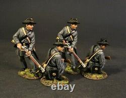 John Jenkins American CIVIL War Cspr-08n South Carolina Palmetto Riflemen Skirmi