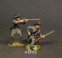John Jenkins American CIVIL War Cspr-09 South Carolina Palmetto Riflemen Skirmi