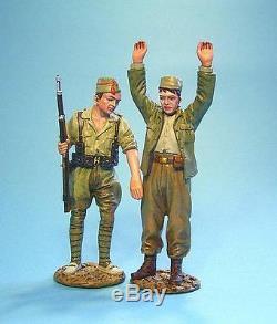 John Jenkins Spanish CIVIL War 1936-39 Nat-04 The Prisoner Mib