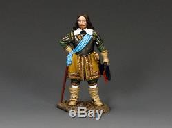 KING AND COUNTRY English Civil War King Charles I PnM020