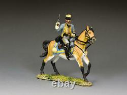 KING AND COUNTRY The Confederate Cavalry Officer US Civil War CW108