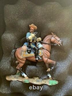 King & Country American Civil War CW010 Jeb Stuart