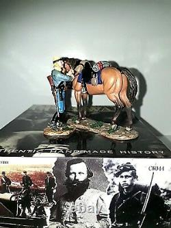 King & Country CW044 CIVIL WAR