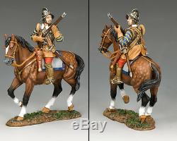 King and Country Cavalier Ready, English Civil War PnM055