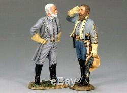 King and Country Civil War Set CW051- RETIRED